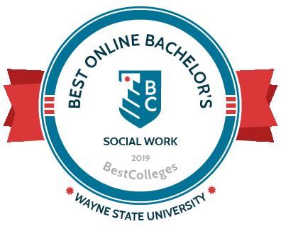 Online Social Work Programs >> Bachelor Of Social Work Wayne State University