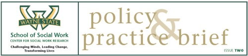 Policy & Practice Briefs